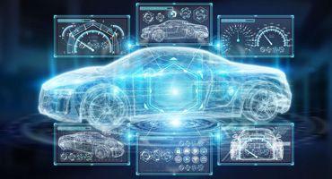 AUTOMOTIVE TOEPASSINGEN