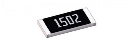 Pulse Withstanding Resistor (PWR Series) - Pulse Withstanding Chip Resistor - PWR Series