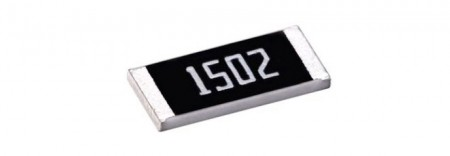 Pulse Withstanding Chip Resistor (PWR Series PWR02FTFY0100)