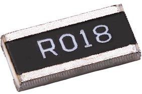 Automotive Grade Wide Terminal Chip Weerstand (CRW..A-serie) - Chipweerstand van automobielkwaliteit (brede aansluiting) - CRW..A-serie