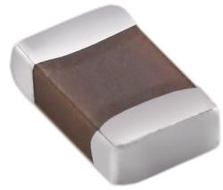 Multilayer Ceramic Chip Capacitor (MC Series MC01BTN2501R8)