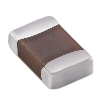 Condensateur à puce en céramique multicouche (série MCF MCF02BTN1000R1 )