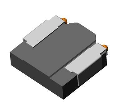 Inductor de potencia de aleación de metal SMD (serie SMA)
