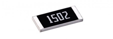 Overspanningsweerstand (SWR-serie) - Overspanningsbestendige chipweerstand - SWR-serie