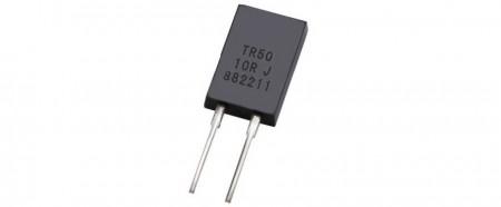 Resistencia de potencia (TR50 TO-220 50W) - Resistencia de potencia TO-220 - Serie TR50