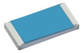 Résistance à puce haute puissance à couche épaisse (substrat de nitrure d'aluminium) (série CRP)