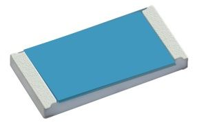 Thick Film High Power Chip Resistor (Aluminum Nitride Substrate) (CRP Series) - Thick Film High Power Chip Resistor (Aluminum Nitride Substrate) - CRP Series
