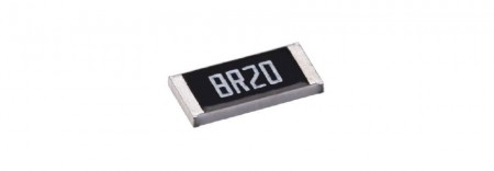 Thin Film Precision Resistor (AR..A Series)