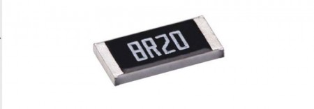 Thin Film Chip Resistor (ARG Series ARG02BTC0100)