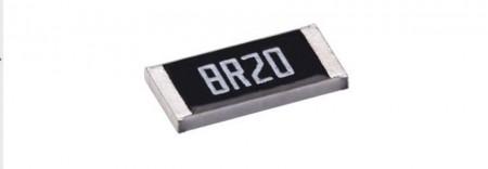 Résistance à couche mince à usage général (série ARG) - Résistance à puce à couche mince - Série ARG