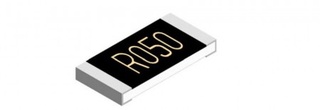 Thin Film Precision Resistor (TCS Series) - Thin Film Current Sensing Chip Resistor - TCS Series
