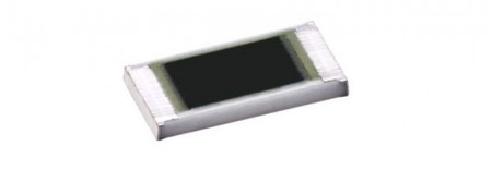 Trimmable Resistor (RT Series) - Trimmable Thick Film Chip Resistor - RT Series