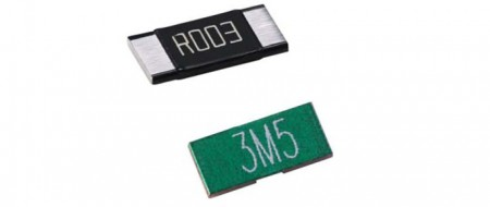 Metal Ultra Low Ohm Resistor (LR Series) - Ultra Low Ohm (Metal Strip) Chip Resistor - LR Series