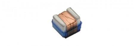 Inductor de viruta de alambre de cerámica ( Serie WL) - Inductor de viruta de alambre enrollado SMD - Serie WL