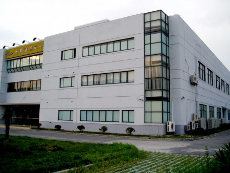 Viking Tech Wuxi TMTEC Electronics Co., Ltd.