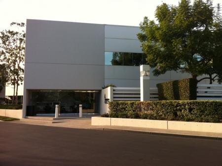 Bureau de Viking Tech America Corporation