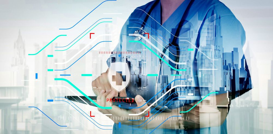 Résistances Viking dans les applications médicales