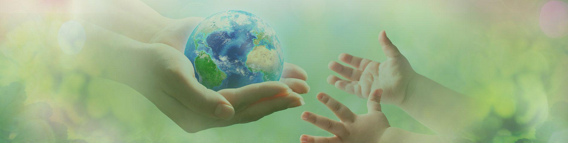 Oplossingen voor Milieu en toekomst