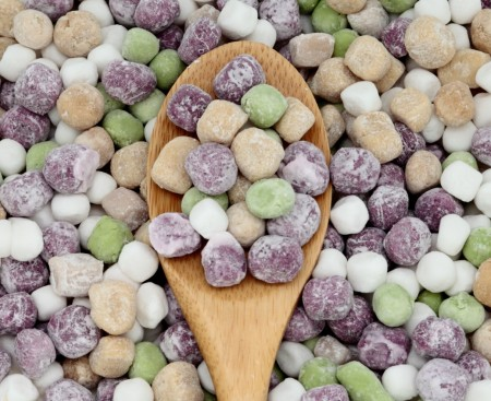 Fresh-to-Order Boba Pearls Mix