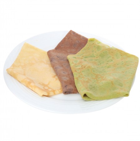 French Crepe Mix