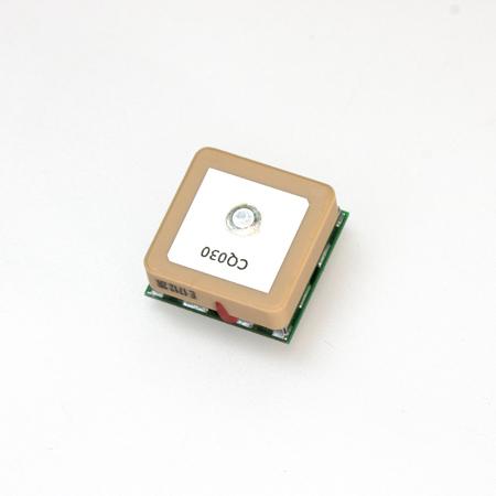 LOCOSYS SMD Type Smart Antenna module (15 x 15mm).