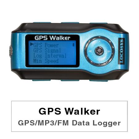 GPSウォーカー