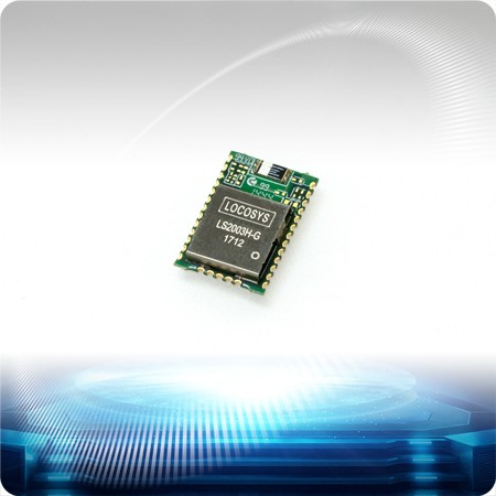 LS2003H-G GNSS Module - LS2003H-G is a complete standalone GNSS smart antenna module, the module is powered by MediaTek GNSS chip and it can provide you with superior sensitivity and performance even in urban canyon and dense foliage environment.
