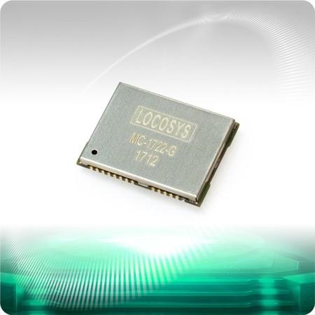 MC-1722-G GNSS Module