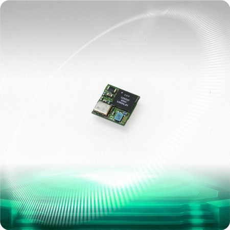 S4-0606 GPS Module - S4-0606 GPS module features high sensitivity, low power and ultra small form factor.