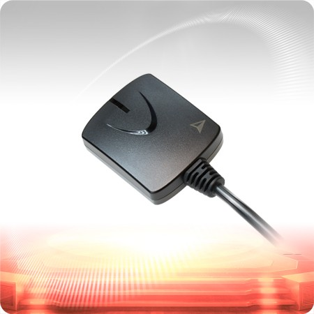 LS2309X-G Series GNSS Mouse - LS2309x-G series products are complete GPS and GLONASS receivers based on the proven technology.