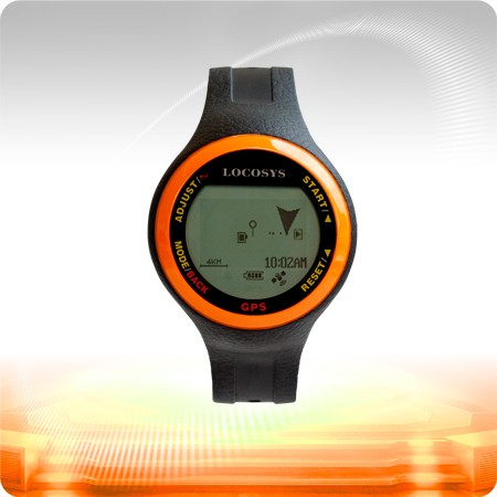 GW-31 GPS Watch - An affordable GPS watch to discover more for outdoor activities.