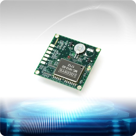 LS2003G-B2 Stand-alone GNSS Smart Antenna - LS2003G-B2 series products are complete standalone GNSS smart antenna modules, including an embedded antenna and GNSS receiver circuits, designed for a broad spectrum of OEM system applications.