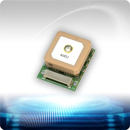 LS2003D-G Stand-alone GNSS Smart Antenna Module - LS2003D-G is a complete standalone GNSS smart antenna module, including embedded patch antenna and GNSS receiver circuits.