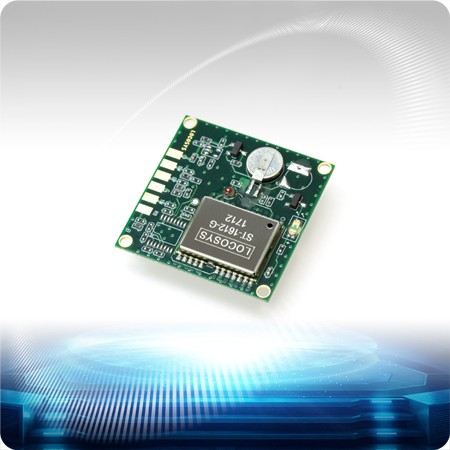 LS2009G-G Stand-alone GNSS Smart Antenna Module - LS2009G-G series products are complete standalone GNSS smart antenna modules, including an embedded antenna and GNSS receiver circuits, designed for a broad spectrum of OEM system applications.