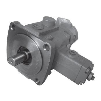Oil hydraulic pump