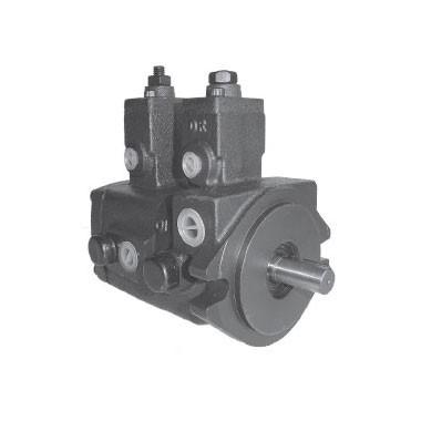 Double Variable Vane Pumps - VPD