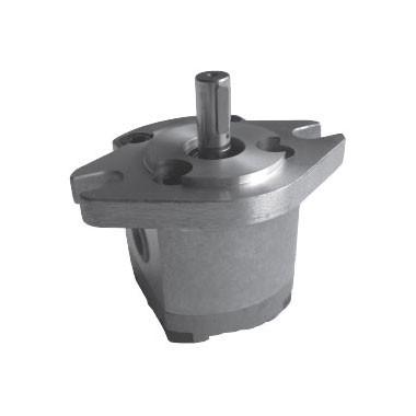 Gear Pumps - GPA F2B