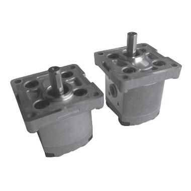 Gear Pumps - GPA F4E