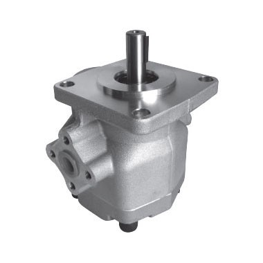 Gear Pumps - HGP2A