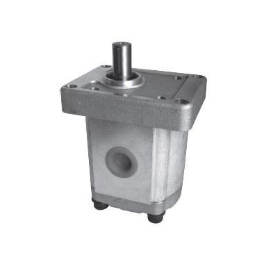 Gear Pumps - HGP3A