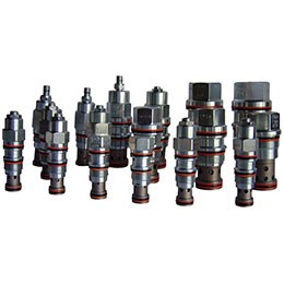 Cartridge Valves