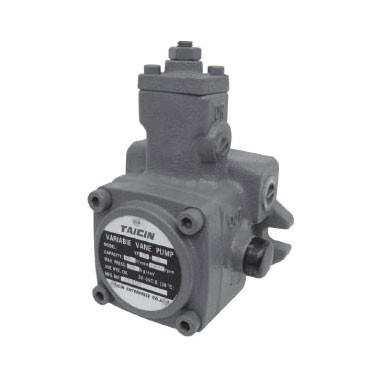 Variable Displacement Vane Pumps - VP