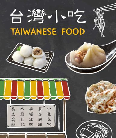 How to make Taiwanese food by ANKO's food machine