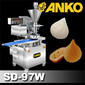 Automatic Encrusting And Forming Machine - SD-97W. ANKO Automatic Encrusting And Forming Machine