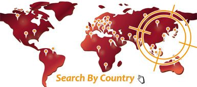 Search ANKO's food machine by country