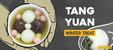 How to use ANKO's food machine to make Tang Yuan