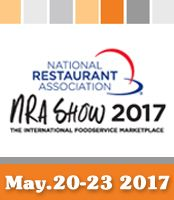 ANKO will attend 2017 NRA Show in Chicago, USA