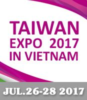 ANKO will attend 2017 Taiwan Expo in Vietnam