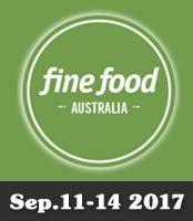 ANKO will attend 2017 FINE FOOD in Australia