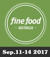 ANKO will attend 2017 FINE FOOD in Australia